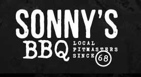sonnys bbq logo in Sebring Fl