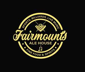 Fairmount's Ale House logo